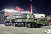 """전문가들 """"北 신형 ICBM은 '괴물'…미국에 큰 위협"""""""