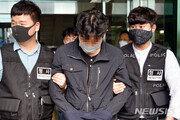 법원 '최숙현 사망사건' 철인3종 감독·선수 보석 기각