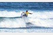 [청계천 옆 사진관]가을은 서핑의 계절