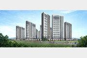 [아파트 미리보기]전주 에코시티-완주 산업단지와 '이웃'