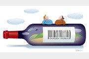 알자스 와인에는 알자스가 통째로 녹아 있다[포도나무 아래서/신이현]〈65〉