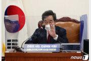 """이낙연 """"국감은 선방했다…이제 입법·예산 처리"""""""