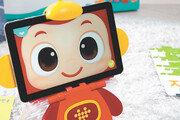 글자의 원리를 깨우치는 유아 한글 프로그램!