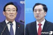 '靑선거개입' 송병기 수첩열람 공방에 또 공전…정식재판 내년에