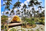 필리핀 관광부, '포스트 코로나 시대' 여유롭고 한적한 캠핑 여행 제안