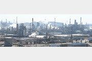 [단독]여수-울산 산단 기업들 '대기오염 과징금' 반발