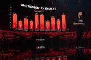 엔비디아의 8부 능선은 넘었다··· AMD 라데온 RX 6000 시리즈 정식 출시