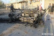 아프간 중부시장서 연쇄 폭발…17명 사망·50명 부상
