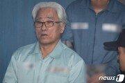"""극단원들, 이윤택 상대 '성추행' 손배소 냈지만…""""소멸시효 지나"""""""
