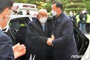 """검찰 """"전두환 집행유예 가볍다""""…'5·18재판' 1심 불복 항소"""