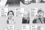 [글로벌 포커스]반대파 탄압-평화 역주행… 수상자들 돌변에 얼룩진 노벨상