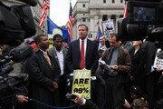 뉴욕시장 선거전이 1년 전부터 후끈한 까닭[글로벌 이슈/하정민]