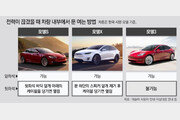 테슬라 모델3 뒷문에 '비상탈출 고리' 설치 가능… 리콜 가능할까? [김도형 기자의 휴일차(車)담]