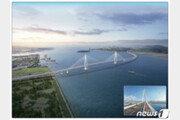 '영종~청라' 인천 제3연륙교 14년만에 착공…길이 4.67㎞로 2025년 개통