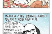 [신문과 놀자!/고독이의 토막상식]크리스마스 전통 음식