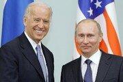 """푸틴 """"바이든 행정부 미·러 관계 크게 바뀌지 않을 것"""""""