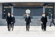 """전해철 취임일성…""""정치중립·민주통제 조화 이룬 경찰시스템 구축"""""""