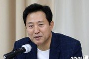 """""""안철수 꽃가마 못태워"""" 몸푸는 오세훈-나경원 [고성호 기자의 다이내믹여의도]"""