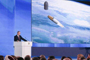푸틴의 극초음속 미사일, 바이든 시대 '입김 유지'도 노린다