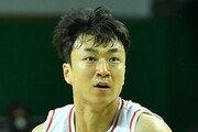 37세 김영환, 늦바람보다 무서운 '슛바람'
