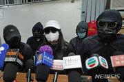 중국, 대만 망명 시도 홍콩인 지원 인권변호사 자격 박탈
