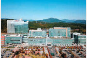 [헬스캡슐]칠곡 경북대병원 1300개 병상 지역 최대 병원으로