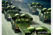 남한 겨냥 본격화 하나…'북한판 이스칸데르'에 전술핵 탑재 가능성