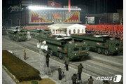 北, 3개월만에 더 커진 신형 SLBM 공개…핵무장력 과시