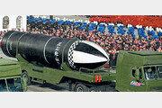 덩치 더 키웠다… 北, 핵잠수함 탑재할 신형 SLBM 시위