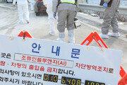 김제 공덕 오리농장 고병원성 AI 확진…전북 13번째