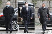 """이재용 실형 이끌어낸 특검 """"정유라 승마·영재센터 뇌물사건 마무리"""""""