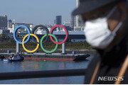백신 담당상 된 고노 '올림픽 취소' 발언 주워 담기