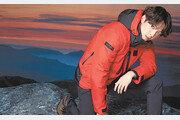고어텍스 다운-등산화로 따뜻하고 안전한 겨울산행