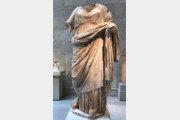고대 그리스 패션[간호섭의 패션 談談]〈49〉