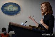 """백악관 """"북핵, 심각한 위협…새로운 전략 채택"""""""