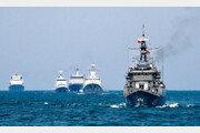 시진핑과 푸틴, 準군사동맹 통해 바이든에 맞선다