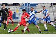 이재성, 백승호와 독일 2부리그 '코리안더비'서 승리