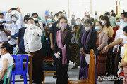 인도, 네팔과 미얀마 등에 AZ 백신 무료제공…중국 따돌려