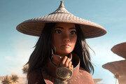 13번째 디즈니 공주 '라야' 등장…제작진이 말하는 그녀의 특징은?