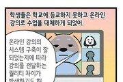 [신문과 놀자!/고독이의 토막상식]코로나로 달라진 일상생활