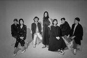 화제의 이날치, 3일 신곡 '여보나리' 공개…'수궁가' 연장선
