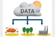 [날씨 이야기]정교한 데이터가 날씨와 만나면
