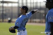 MLB 150경기 48홀드 히라노, 4년 만에 오릭스 복귀