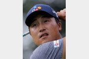 37m 샷 이글 이경훈, PGA 첫승 '이글이글'