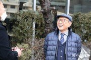 """102세 철학자 """"저는 살만한데… 나라가 걱정""""[이진구 기자의 對話]"""