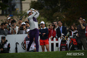 '골프 여제'의 귀환…소렌스탐, 13년 만에 LPGA 대회 출전
