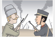 러일전쟁의 희생자[임용한의 전쟁史]〈149〉