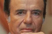 아르헨 경제 빛-그림자 모두 남긴 카를로스 메넴 前대통령 별세