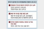 [단독]'전작권 전환' 차기정부도 미지수… 韓美동맹 새 변수