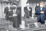 패싱에는 직(職) 던진다…'대통령 그림자' 거부한 신현수